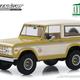 Diecast Diecast 1:18 1976 Ford Bronco Colorado Gold Rush Bicentennial Special Edition Artisan Col