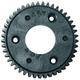 Parts GV 1/8 2 Speed Gear 45T