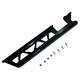 Parts GV Aluminium Side Guard -Right Dark Titanium Colour suit Cage