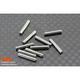 Parts Team Magic 2X11mm Pin (10Pcs) suit G4D Nitro Drift Car