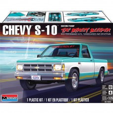 Plastic Kits REVELL (m) '90 Chevy S-10 -  1:25 Scale
