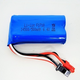 Battery LiFe WLTOYS 6.4V 500mah battery to suit(18402/04/09) 1:18 Electric  Desert buggy (25km/h)