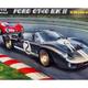 Plastic Kits MAGNIFIER (k) 1/12 Scale - US Sports Car 1966 LE Mans Winning Coupe Plastic Model Kit