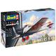Plastic Kits REVELL (j) Junkers F.13 - 1:72 Scale