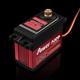 Servo Power HD 1235MG 1/5 Coreless Motor Copper Gear Servo
