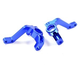 Parts RIVERHOBBY Alloy Front Knuckle suit Carnage (FTX6364)