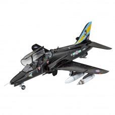 Plastic Kits REVELL (j) Bae Hawk T.1 - 1:72 Scale