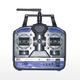 Radio 2.4 Flysky T4B 4 Channel Radio System with Rx