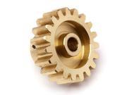 Parts Maverick 19T Pinion Gear (0.8 Module) (All Strada Evo)