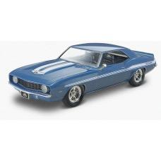 Plastic Kits Revell (g) '69 Chevy Camaro Yenko (Fast & Furious)
