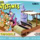 Diecast DDA 1:25 Flintstones Car (Snap) Plastic KIT