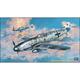 Plastic Kits Hasegawa - 1/48 Messerchmitt Bf109G-6