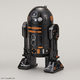 Plastic Kits Bandai Star Wars 1/12 R2-Q5