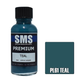 Paint SMS Premium Acrylic Lacquer TEAL 30ml