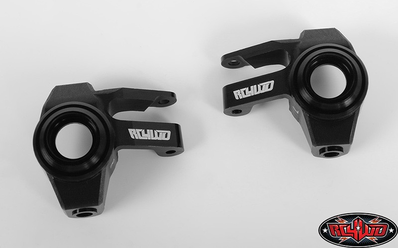 Parts RC4WD  Aluminum Steering Knuckles for Axial AR44 Axle (SCX10 II)