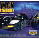 Plastic Kits AMT (e) 1/25 Scale - Batman 1989 Batmobile W/Resin Figure.