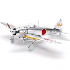 Plastic Kits TAMIYA A6M5/5A Zero (Zeke Pltd) 1:48 Scale