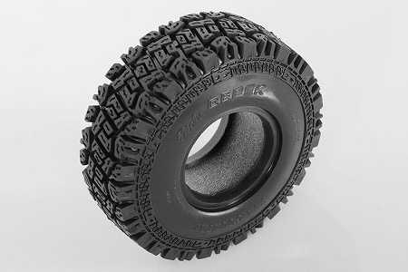 """Wheels RC4WD Dick Cepek Fun Country 1.55"""" Scale Tires"""