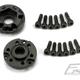 Wheels PROLINE 6 Lug 12mm STD Offset Hex Adaptors ( Pkt 2 ) For Proline 6 Lug Wheels.