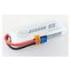 Battery LiPo Dualsky ECO-S LiPo Battery, 4000mAh 3S 25C w/EC3