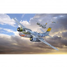Plastic Kits Revell A-26B Invader 1:48