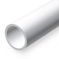 Static Models EVERGREEN 236 35cm Plastic Tube .500 (Pack 2)