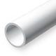 Static Models EVERGREEN 224 35cm Plastic Tube .125 (Pack 5)