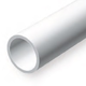 Static Models EVERGREEN 226 35cm Plastic Tube .188 (Pack 4)