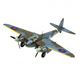 Plastic Kits Revell D.H. Mosquito Bomber 1:48 scale