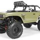 Cars Elect RTR Axial SCX10 II™ Deadbolt™ 1/10th Scale Electric 4WD - RTR