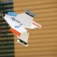 Aircraft Electric GP VFO ARF EP Aerobat