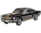 Toys Revell Shelby Mustang GT 350 H 1:24 Starter Kit