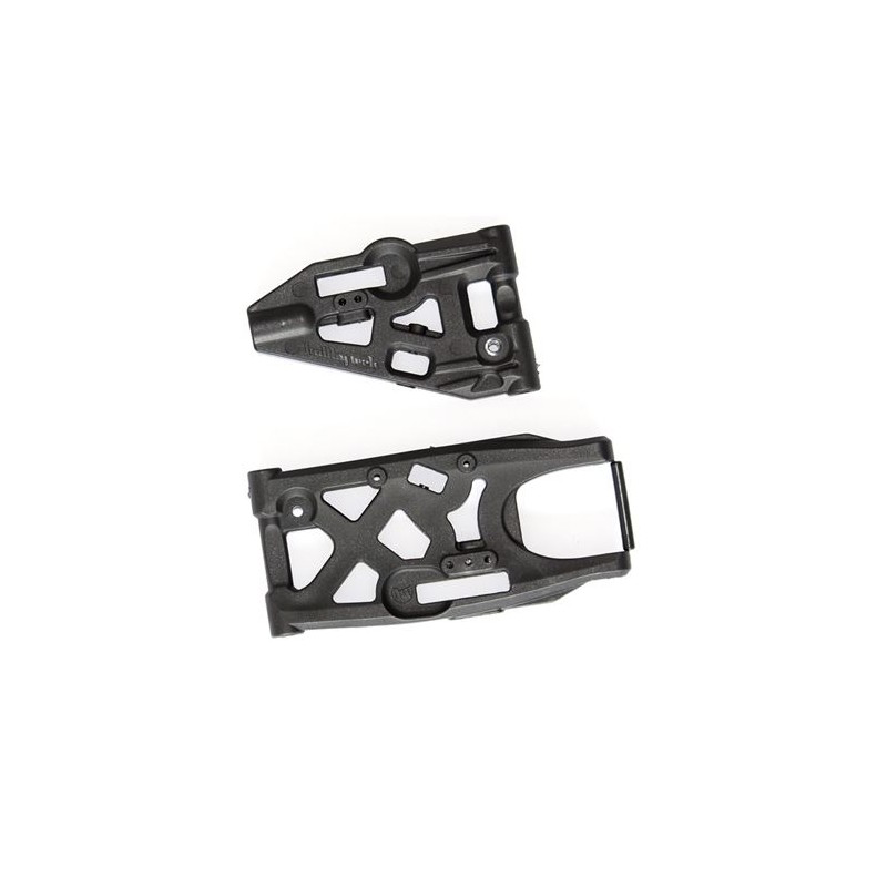 Heli Elect Parts E-GO Falcon 3D Tail Rotor wing (H3D011)