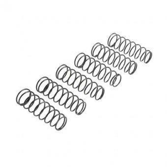 Parts TLR 16mm Rear Shock Spring  3pr suit 8T 4.0