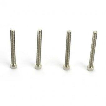 Parts Losi 5-40 x 1.25 Caphead Screw(4) suit Losi LST