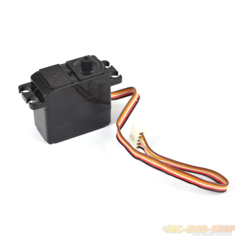 Parts HBX-  5-Wire Steering Servo suit 1/12 Vortex, Protector, etc