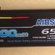 Battery LiPo Airstrike Lipo 4S 14.8V  6000-4S pack 65-130C 6C Chargable