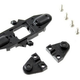 Heli Elect Parts VOLITATION 9053 Blade Grip, 1 Piece