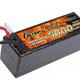 Battery LiPo Gens Ace 5000mAh 14.8v 40C Hardcase LiPo (Roar Legal)  (deans plug)