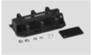 Parts E-GO MD500 Battery Box
