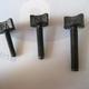Parts PA Pair of Wing Thumb-Bolts