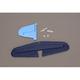 Aircraft PZ Complete Tail Set: UM F4U Corsair
