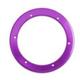 Parts Axial 1/10TH 2.2 Beadlock Ring, Purple