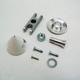 Prop Graupner 32mm Spinner & Clamp 3.2mm Shaft