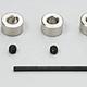 Wheels Dubro 3/16 Dura Collars 4.8mm