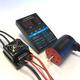 Elect Speed Cont Ace HW B/less Combo 3000KV/50amp WP ESC