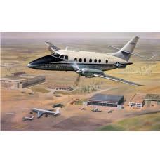 Plastic Kits AIRFIX Handley Page Jetstream - 1:72 Scale
