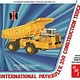 Plastic Kits AMT  1/25 Scale - International Payhauler 350 Plastic Model Kit