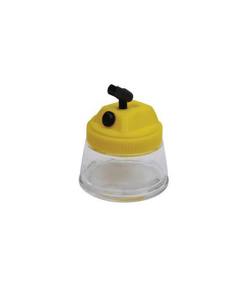 General Air Brush Cleaning Bottle