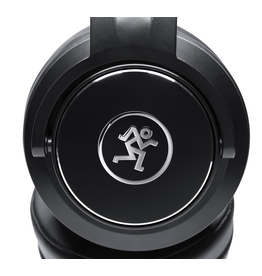 Mackie Mackie MC-150  Professional Closed-Back Headphones